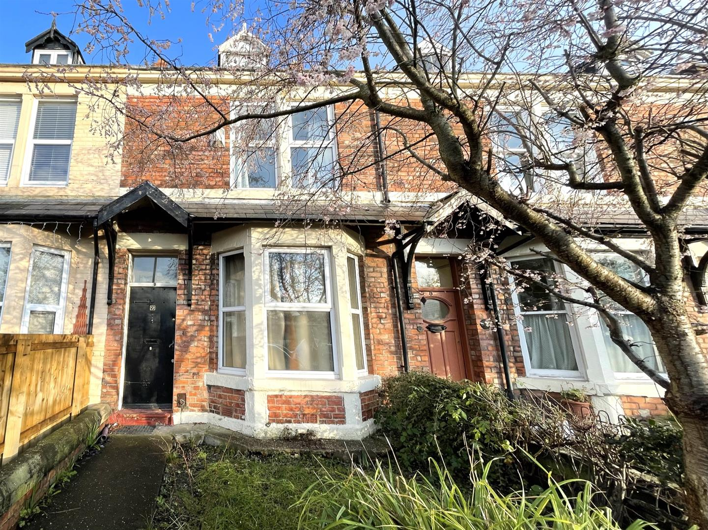 Oxnam Crescent Newcastle Upon Tyne, 4 Bedrooms  House - terraced ,Sold (STC)
